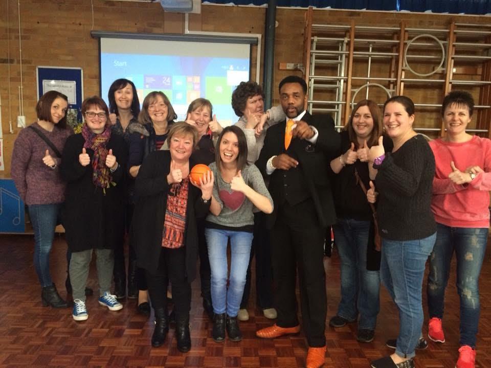 Leadership Mindset Programme