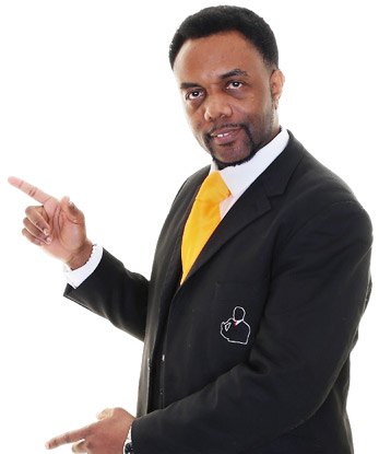 Steve Beckles - Ebusua